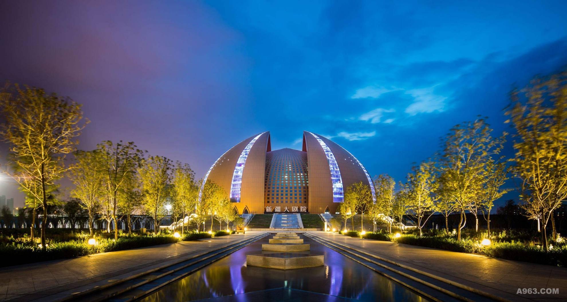 新疆大剧院