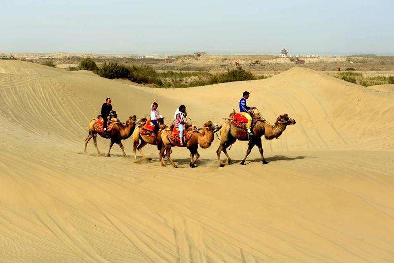 达瓦昆沙漠2